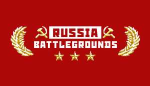 [Steam] Russia Battlegrounds - Der beste Battle-Royal Shooter aller Zeiten