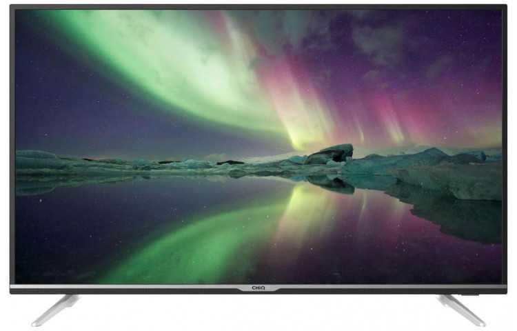 "CHIQ LED Fernseher 50"" U50G5S, 4K - bei Poco"