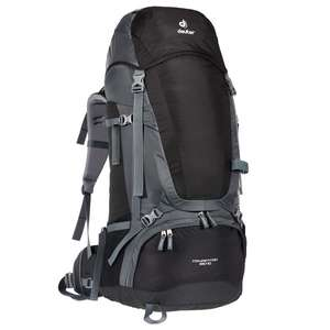 Deuter Competition 65+10 ab jetzt in Filiale; 27.12 Online Globetrotter