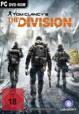 [Lokal Langenhagen] Tom Clancys The Division (PC)