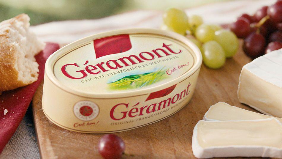 Géramont 1,79€ ( Penny) + 0,40€ Cashback (Marktguru) Hinweis: Nicht bundesweit verfügbar