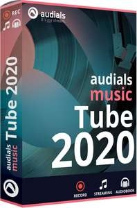 Audials Music Tube 2020 Vollversion kostenlos
