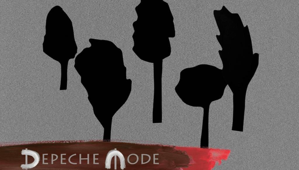 Depeche Mode - Spirits In The Forest +101 am 24.1.20 auf arte, danach kostenlos in der Mediathek