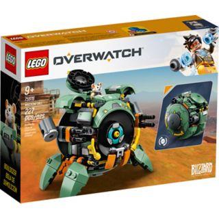 [LegoStore] LEGO (75976) Overwatch - Wrecking Ball
