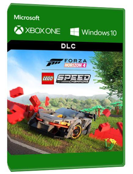 [cdkeys.com] Forza Horizon 4 (FH4) LEGO Speed Champions DLC als Key für 7,09 € [XBox One & PC]