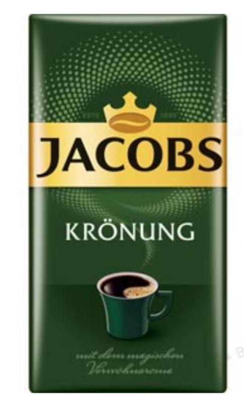 (LIDL) Jacobs Krönung Kaffee 500g