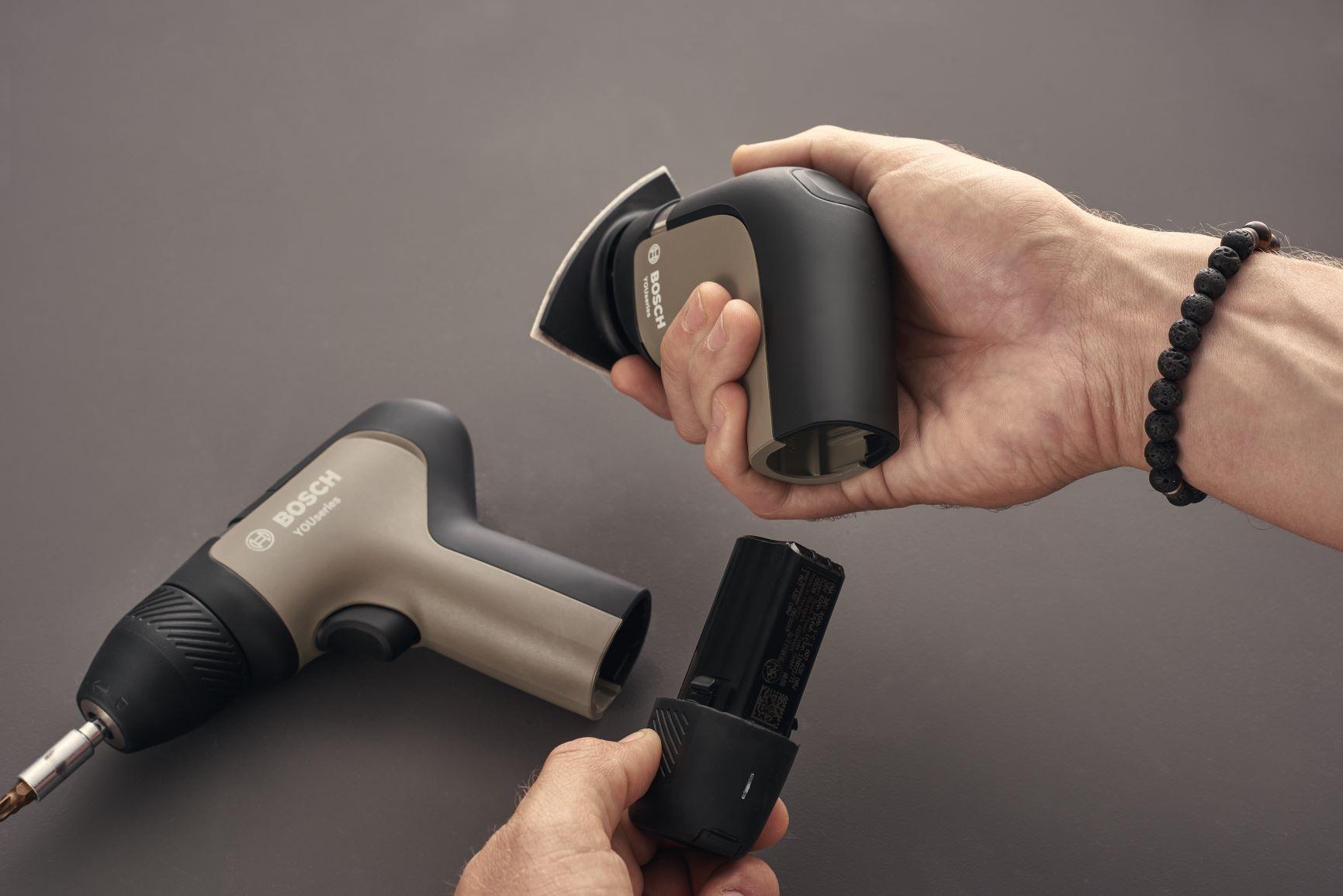 40% Rabatt für YOUseries Produkte von Bosch