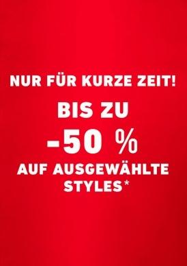 Bis zu -50 % auf sehr viele Teile (650) + kostenlose Lieferung über €50!