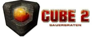 Cube 2: Sauerbraten  free Ego-Shooter game