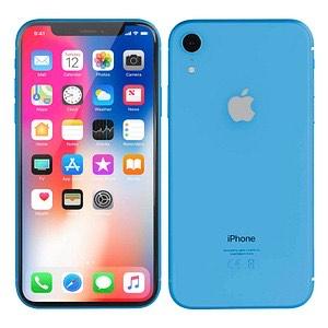 iPhone XR Blau 64gb