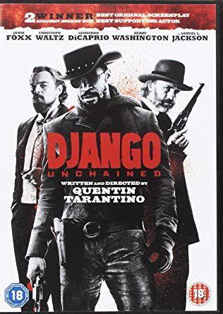 [Sky-Store] Django Unchained heute gratis für Sky-Kunden