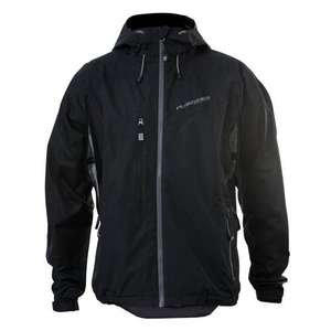 Platzangst Trailtech Evo Outdoor Bike Jacket 2012 - black