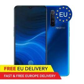 [EU-Lager + Global] Realme X2 Pro - 8 GB RAM - 128 GB
