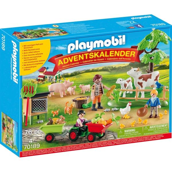 @online verschiedene Playmobil Adventskalender für 13,95€ - @offline sogar für 10€ möglich