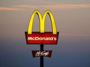 ~McDonald's~ neue App Coupons z.B. 2 Milchskake /1 Happy meal + 6 Chicken Nuggets/Mc Muffin