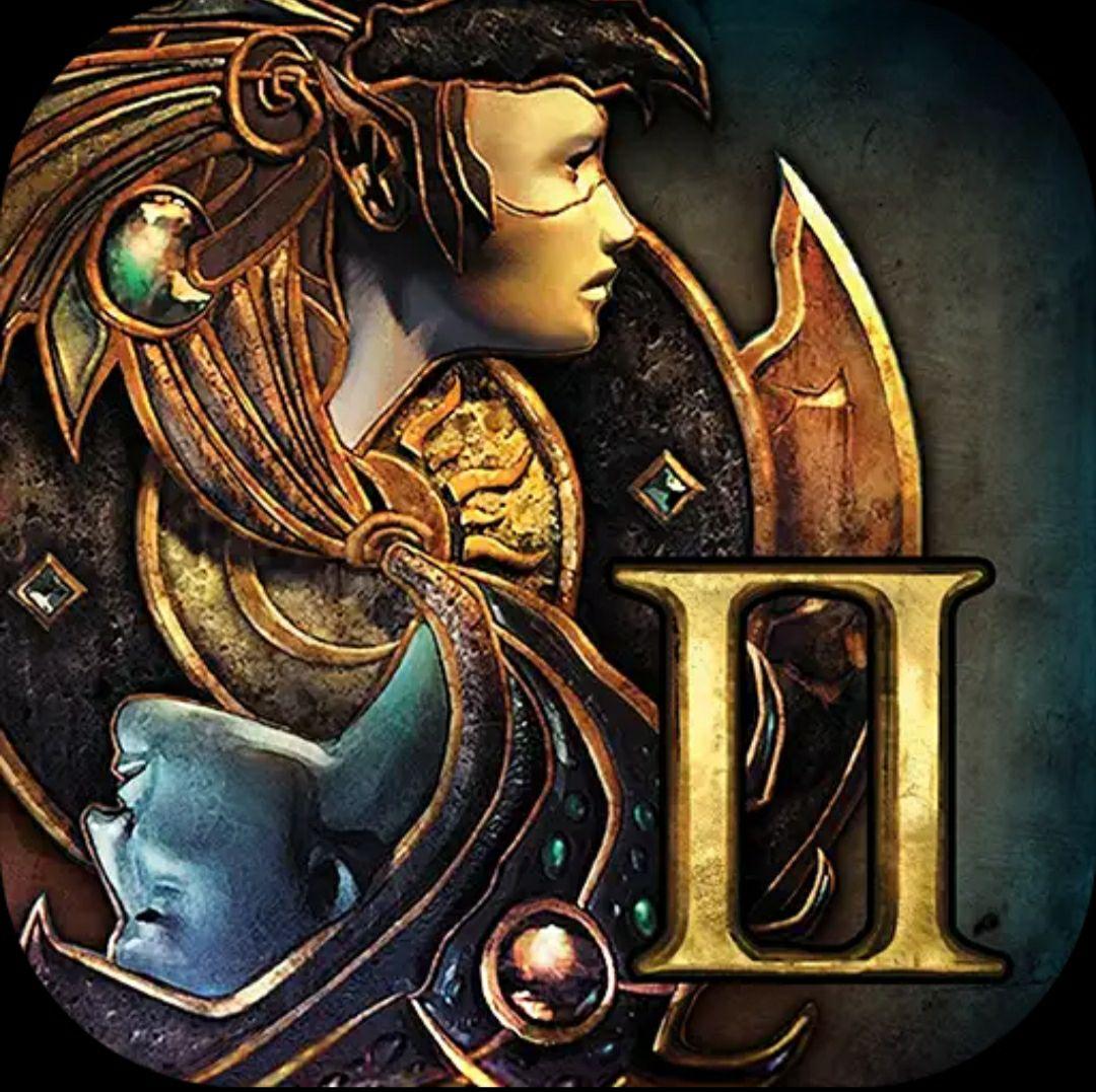 Baldur's Gate II (Android)