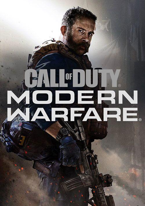 CoD Modern Warfare für 39,99 bei Battle.net