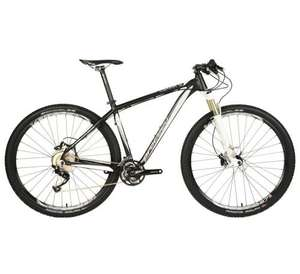 [Online] Proceed Mountainbike 29er Terra 9Alu
