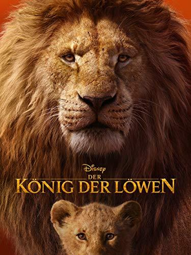 [Amazon Video] König der Löwen (2019) für € 2,49 leihen