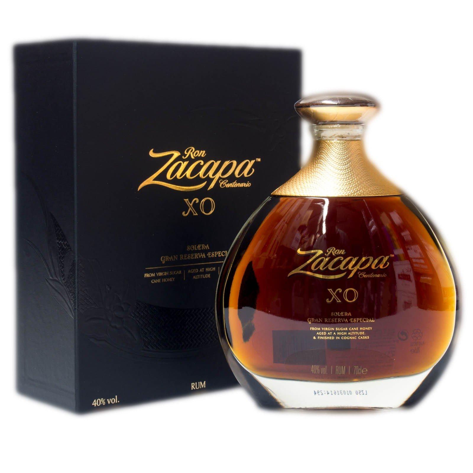 Ron Zacap XO Premium Rum der Extraklasse -> 77,89€, ab Mindestbestellwert von 150€ -> 71,99€, mit Zahlung über Verimi -> 67,89€