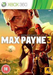 Max Payne 3 - XBox 360 @ The Hut