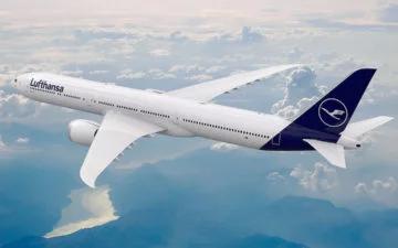 Lufthansa Holidays Geschenkgutschein 80 € für 50 €, 100 € für 70 €, 200 € für 150 € einlösbar unter lufthansaholidays.com