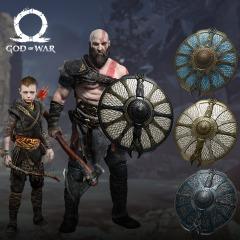 God of War-Feiertagsgeschenkpaket (PS4) kostenlos (PSN Store)