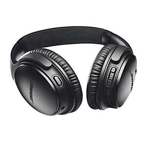QC35 headphones II mit Bose AR