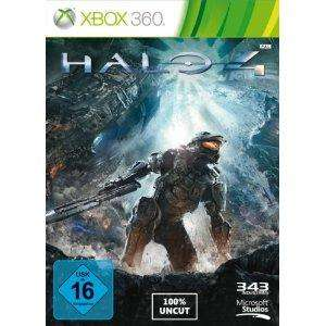 Halo 4 (100% uncut) [Amazon]