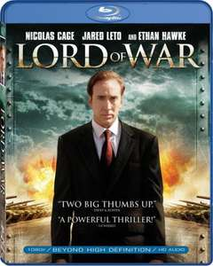 Lord of War - Händler des Todes - Hollywood Collection (Blu-ray) ab 9,49 € bzw. 12,48 € mit Versand