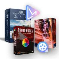 "Chip Adventskalender - Softwarepaket ""Foto & Video"" - 6 Vollversionen gratis"