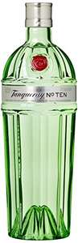 Tanqueray No. Ten Dry Gin ¦ 1,0l 47,3% (entspricht 0,7l für 17,80€)