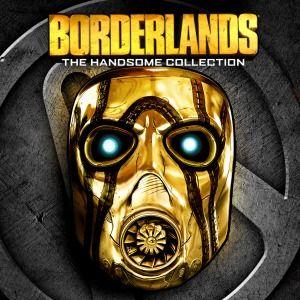 Borderlands: Handsome Collection Nun 14.99 Im PSN Store