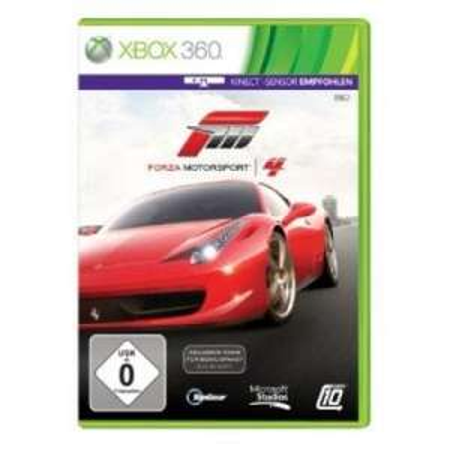 Forza 4 Essesentials Edition (oder noch günstiger über Ebay)