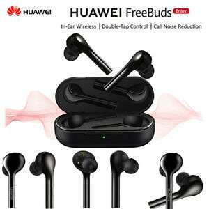 Huawei FreeBuds Lite Kabellos Bluetooth Kopfhörer Stereo IP54 Wireless Earphones