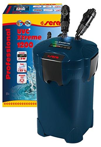sera UVC Xtreme 1200 - Aquariumfilter - Tiefstpreis!