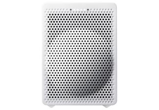 ONKYO G3, Sprachgesteuerter Google home Lautsprecher, Multi-Room fähig Weiß oder Schwarz