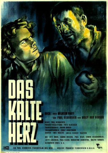 Das kalte Herz (Original von 1950) ARD Mediathek