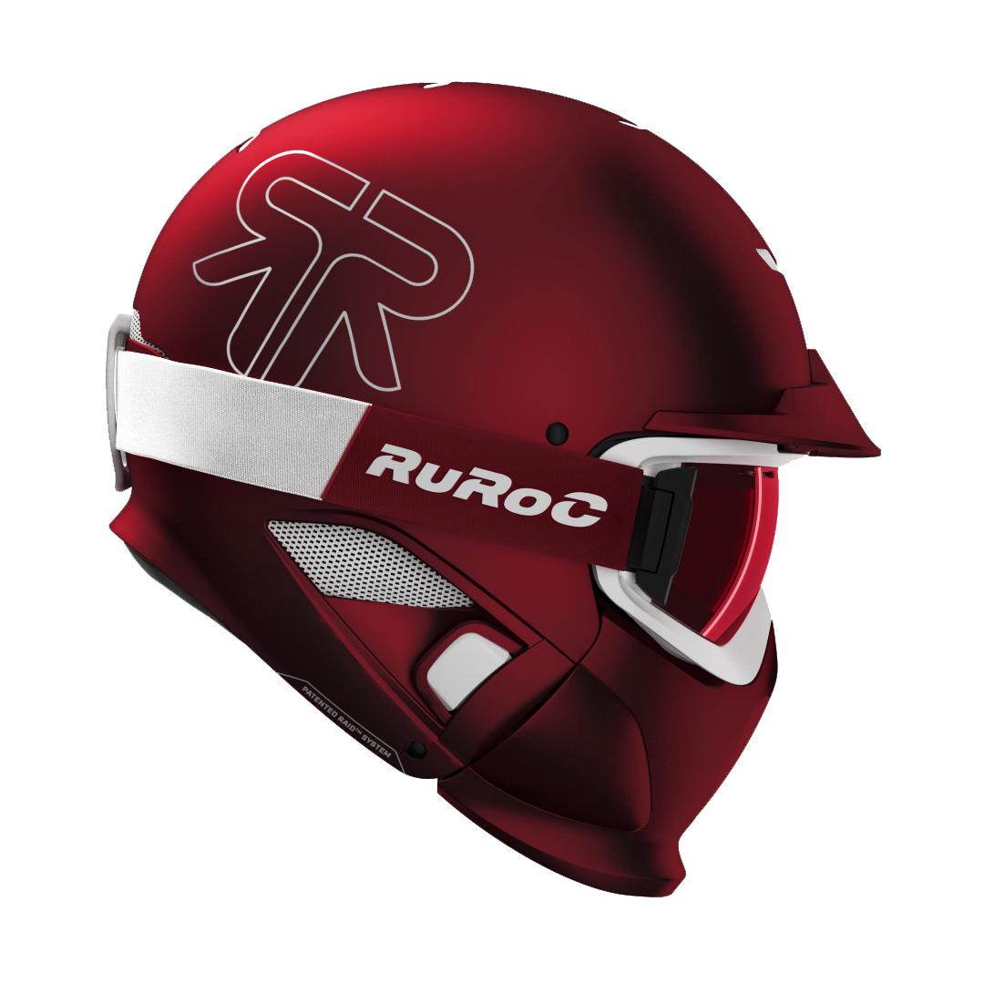 Ruroc Sale , Ruroc Helme stark vergünstigt.