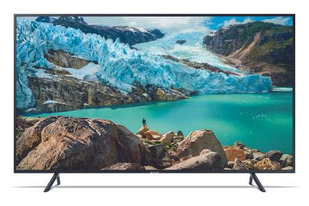 """Samsung 70"""" LCD TV RU7099 (50Hz, VA)"""