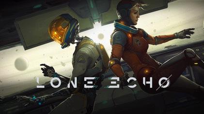 Lone Echo (Oculus Rift & Rift S) für 24,99€