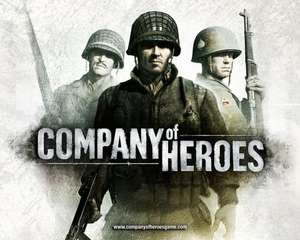 Company of Heroes ab 1,74€ @ Steam