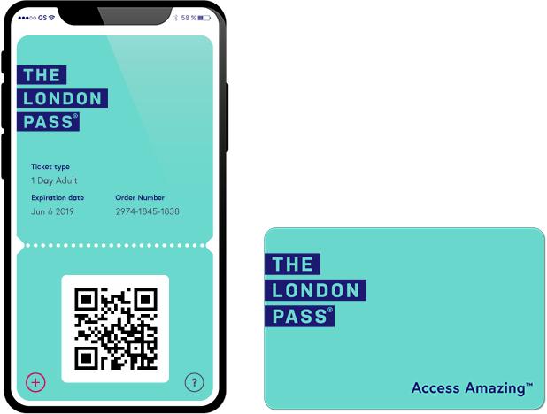 Bis zu 30% Rabatt beim London Pass