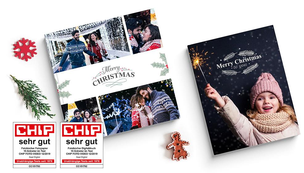 VERLÄNGERT: Bis zu 20€ Rabatt auf Fotobücher und Fotoprodukte bei saal-digital.de (zigfacher Testsieger)