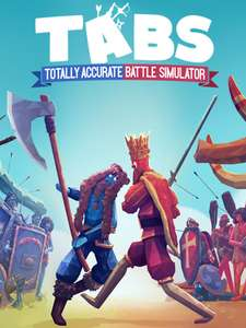 Totally Accurate Battle Simulator kostenlos im Epic Games Store