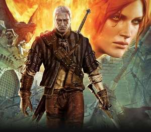 The Witcher 2: Assassins of Kings :Enhanced Edition Key bei Gamersgate.co.uk