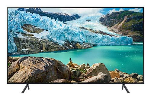 Samsung RU7179 163 cm (65 Zoll) LED Fernseher (Ultra HD, HDR, Triple Tuner, Smart TV) [Modelljahr 2019] [Energieklasse A+]