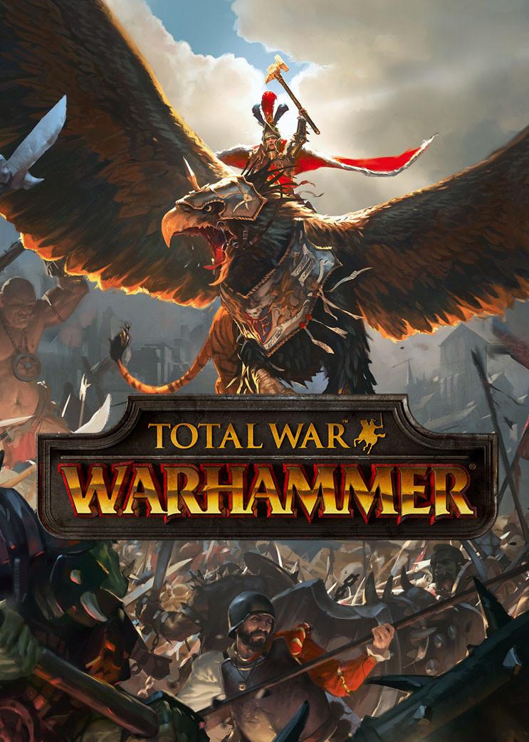 Total War: Warhammer kostenlos zu jeder Bestellung im Games Workshop Webstore