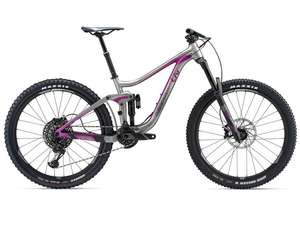 "Giant Liv Hail 1 27,5"" Mountainbike Damen (S,M,L)"