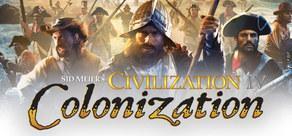Sid Meier's Civilization IV: Colonization -75% Rabatt @ STEAM